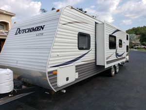 Travel Trailer Dutchman 29 Bunkhouse for Sale in Bradenton, FL