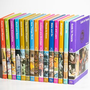 Childcraft Books Set (15 Books) - 50th Year Anniversary Edition for Sale in Laguna Hills, CA