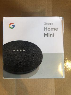 Google Home Mini for Sale in San Diego, CA