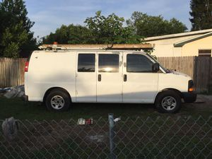 Chevy Express van 1500. for Sale in Brandon, FL