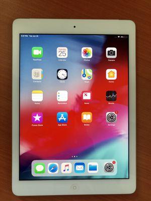 iPad Air 16GB WiFi/4G for Sale in Miami, FL