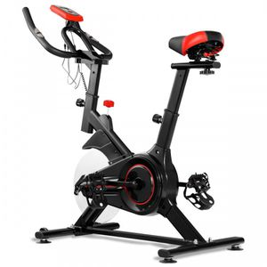 LCD workout bike fitness and exercise Cardio Bike for Sale in Irvine, CA