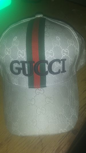 Gucci hat for Sale in Marshall, TX