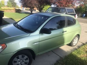2008 Hyundai Accent for Sale in Taylorsville, UT