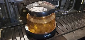 NuWave Airfryer/Convection Oven for Sale in Scottsdale, AZ