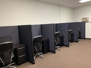 Office furniture/Council board/Office table for Sale in Corona, CA