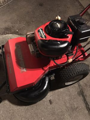 "Troy-Bilt 33"" Walk Behind Mower for Sale in Akron, OH"