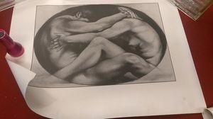 Original Artwork by Dodsen for Sale in Santa Clara, CA