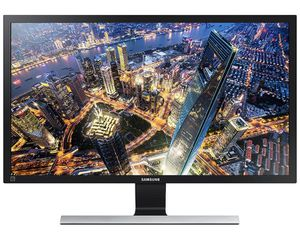 "New Opened Box Samsung 28"" 4K Monitor for Sale in Charlotte, NC"