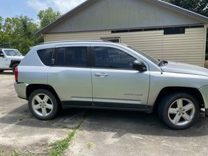 2013 Jeep Compass Ltd for Sale in Arcadia, TX