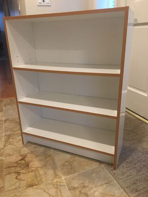 Used bookshelves - Free for Sale in Seattle, WA