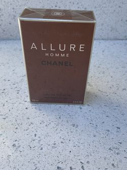 Brand New & Authentic Allure CHANEL Perfume For Me for Sale in Carson,  CA