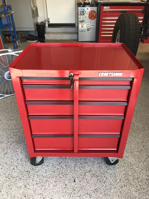 Craftsman tool box for Sale in San Juan Capistrano, CA
