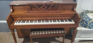 Ivers &Pond upright piano for Sale in Auburn, WA