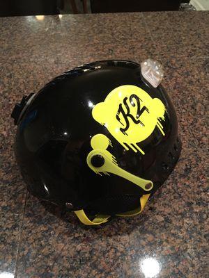 """K2 """"Entity""""Kids Ski Helmet for Sale in Sammamish, WA"""