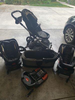 Britax baby lot for Sale in Chula Vista, CA
