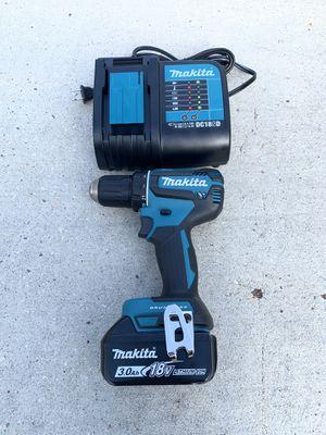 Makita 18v drill driver BL motor brushless brand new for Sale in Marrero, LA