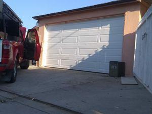Garage Doors for Sale in Pomona, CA