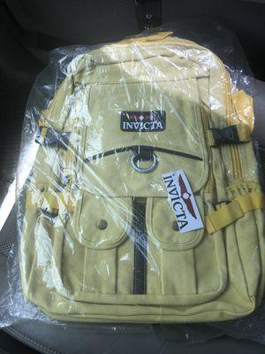 Invicta backpack original for Sale in Miami, FL