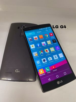 Unlocked LG G4 for Sale in Chicago, IL