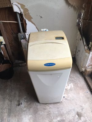 Used water softener for Sale in FL, US
