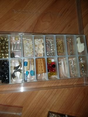 Miscellaneous Beads for Sale in San Jose, CA