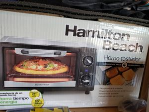Hamilton Beach Toaster Oven for Sale in Upland, CA