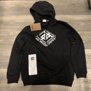 Burberry Hoodie with receipt for Sale in Atlanta, GA