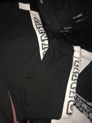 Size xs Victoria's Secret PINK sweat pants for Sale in Sacramento, CA