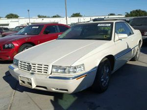 1996 CADILLAC ELDORADO PARTING OUT CALL TODAY! for Sale in Rancho Cordova, CA