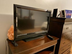 "32"" VIZIO LCD TV for Sale in Deerfield Beach, FL"