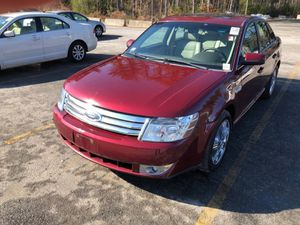 2008 Ford Taurus for Sale in Woburn, MA