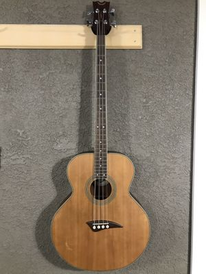 Dean bass acoustic electric for Sale in West Covina, CA