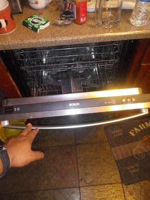 Bosch dishwasher for Sale in Linden, NJ