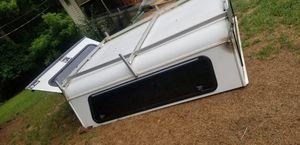 Camper shell for F150 for Sale in Alpharetta, GA
