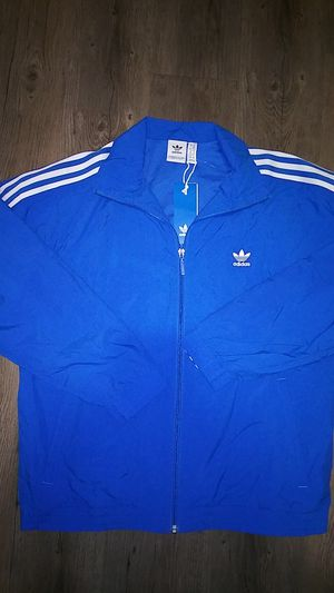 Adidas womens jacket for Sale in Commerce City, CO