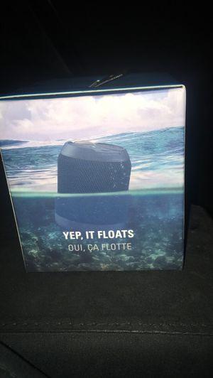Bluetooth waterproof speaker for Sale in Anchorage, AK