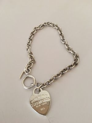 Tiffany & Co Anklet Bracelet for Sale in Brandon, FL
