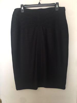 New York & Co Black Pencil Skirt for Sale in Mesa, AZ
