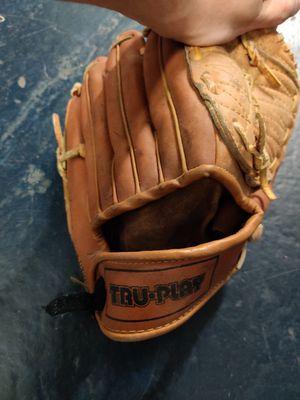 Tru-play Baseball Glove for Sale in Brooklyn, NY