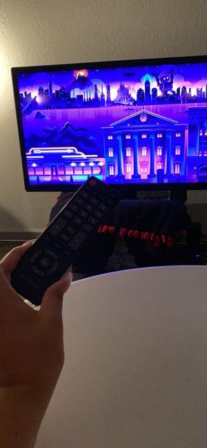 55 inch tv for Sale in Arlington, TX
