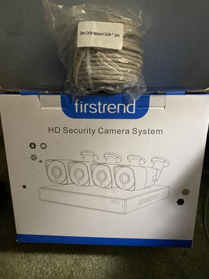 Security Cameras HD for Sale in Havertown, PA