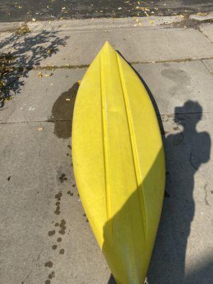 Perception Kayak 9ft for Sale in Boulder, CO