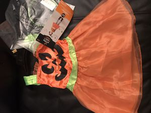 Hyde and Eek! 18-24months pumpkin costume NEW for Sale in Columbus, OH