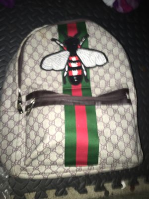 Gucci bag for Sale in Laurel, MD