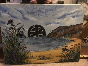 Painting for Sale in Costa Mesa, CA