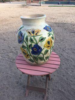 Pottery Flower Pot for Sale in Tucson,  AZ