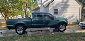 2008 f250 lariat for Sale in Norfolk, VA