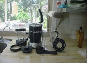 NutriBullet RX for Sale in Hilliard, OH