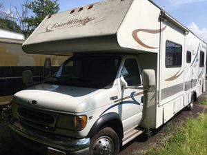 2000 Thor 4 Winds RV for Sale in Tenafly, NJ